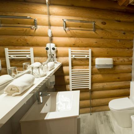 Rönképület fürdő
