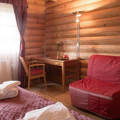 Szent Orbán Erdei Wellness Hotel - Standard szoba