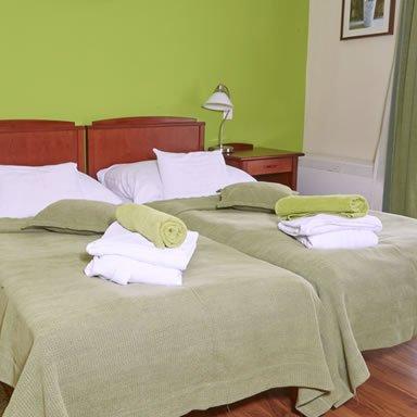 Szent Orbán Erdei Wellness Hotel - Start szoba