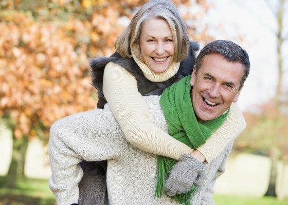 Senior erdei wellness napok